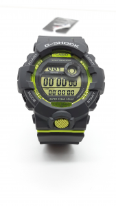 Orologio Uomo Casio G-Shock GBD-800-8ER, vendota on line | OROLOGERIA BRUNI Imperia
