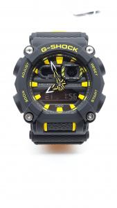 Orologio Uomo Casio G-SHOCK GA-900A-1A9ER, vendita on line | OROLOGERIA BRUNI Imperia