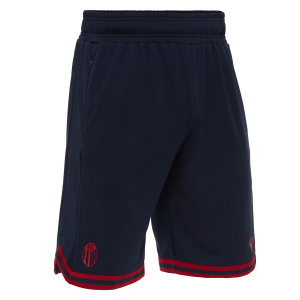 BASKET SHORT BFC 2020/21 (Adulto) Bologna Fc