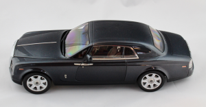 Rolls Royce Phantom Coupé 1/18 Kyosho