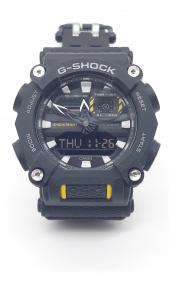 Orologio uomo Casio G-SHOCK GA-900-1AER vendita on line | OROLOGERIA BRUNI Imperia