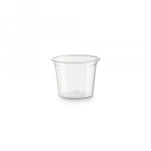 Bicchierino salse e condimenti 30ml biodegradabile