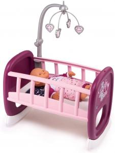 BABY NURSE CULLA CON GIOSTRINA 7600220343 SIMBA NEW