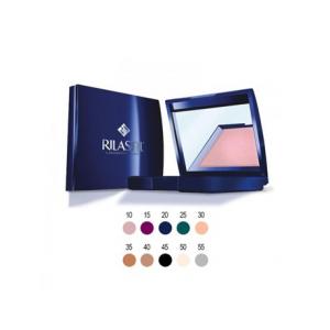 Rilastil Maquillage Ombretto Polvere Satinata Colore 25