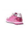 Sneakers LIU JO WONDER 10 LUCI ME CONTRO TE pink