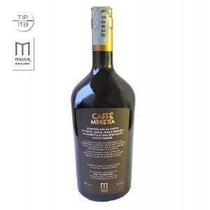 Caffe Moretta Fanese con Scatola Regalo - 70cl