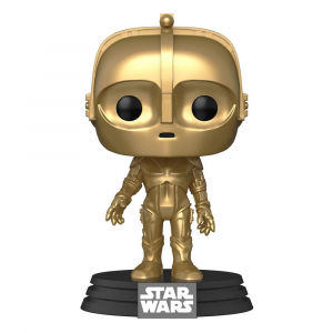 *PREORDER* Star Wars POP! Vinyl Figure: C3-PO by Funko