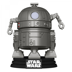 *PREORDER* Star Wars POP! Vinyl Figure: R2-D2 by Funko