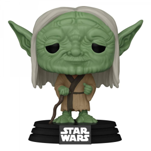 *PREORDER* Star Wars POP! Vinyl Figure: YODA by Funko