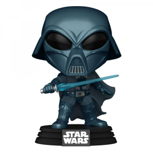 *PREORDER* Star Wars POP! Vinyl Figure: DARTH VADER by Funko