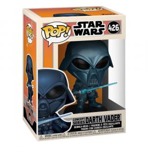 *PREORDER* Star Wars POP! Vinyl Figure: DARTH VADER by Funko