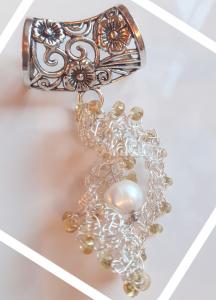 Gioiello per Foulard | Gioielli artigianali vendita online