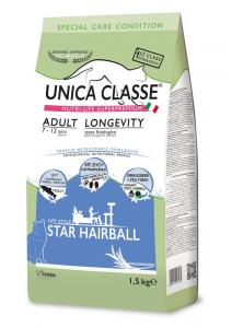 Adult Longevity Star Hairball