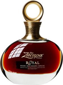 RON ZACAPA  ROYAL CENTENARIO