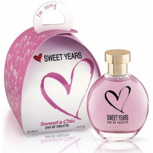 Profumo Sweet Years Donna 100 ml