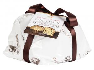 Panettone artigianale al Cioccolato 1Kg Forno Ferdinando Tammetta