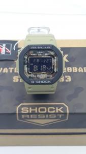 Orologio uomo Casio G-SHOCK DW-5610SUS-5ER, vendita on line   OROLOGERIA BRUNI Imperia
