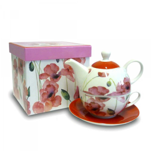 Tea For One - Papavero
