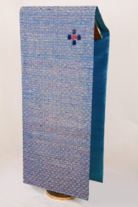 Copri Ambone Croce Perle  - Mariano - 50 x 260 cm