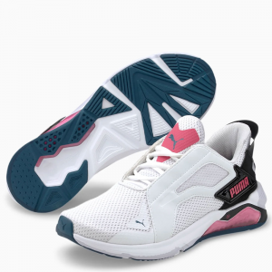 Puma LQDCELL Method Sneakers da Donna