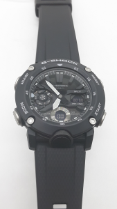 Orologio uomo Casio G-SHOCK GA-2000S-1AER vendita on line, OROLOGERIA BRUNI Imperia