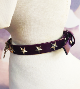 CHARLOTTE'S DRESS COLLARE SUPER STAR 35 CM