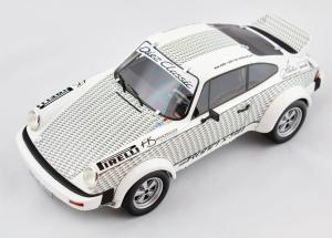 Porsche 911 Rohrl X 911 1/18 Schuco