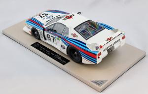 Lancia Beta Montecarlo Lm Car 67 Ltd 250 Pcs 1/18 Top Marques