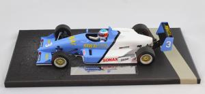 Reynard Spiess F903 Michael Schumacher Gp 1990 1/18 Minichamps