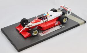 Reynard Spiess F903 Michael Schumacher German F3 1990 1/18 Minichamps