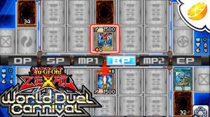 Yu Gi Oh!: Zexal World Duel Carnival - USATO - 3DS