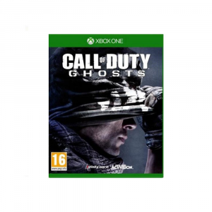 Call of Duty: Ghosts - USATO - XONE
