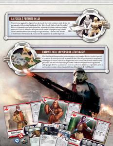 Gioco di società: STAR WARS Assalto Imperiale by Asterion