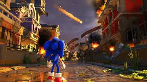 Sonic Forces - USATO - XONE