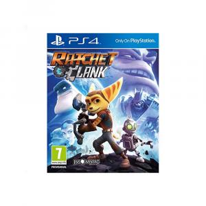 Ratchet & Clank - USATO - PS4