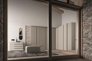 Camera da letto HNC030