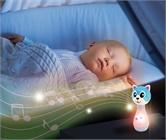 Coccole LED della Buonanotte