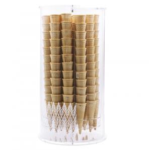Contenitore cilindrico per coni