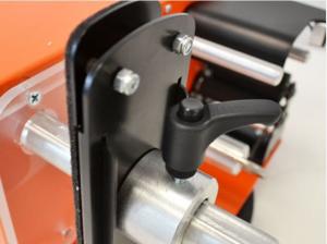 Dispenser Etichette-Modello SED02
