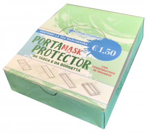 Portamask Protector
