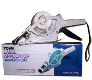 Dispenser Etichette- Modello TOWA AP65-30