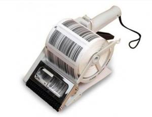 Dispenser Etichette- Modello TOWA AP65-100