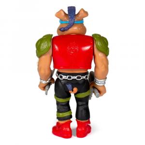 *PREORDER* Teenage Mutant Ninja Turtles ReAction Figure: BEBOP by Super7