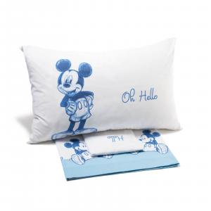 Caleffi-Blätter vervollständigen Disney Mickey OK-Blatt