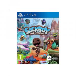 Sackboy: A Big Adventure - NUOVO - PS4