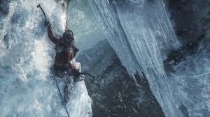 Rise of the Tomb Raider  - versione Anniversario dei 20 anni - Usato - PS4