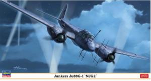 Junkers Ju88G-1 'NJG2'
