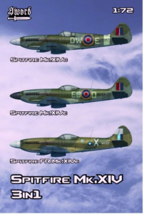 Spitfire Mk.XIV