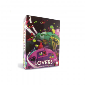 Lovers in a dangerous Spacetime - Limited Edition - NUOVO - PC