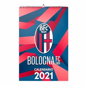 CALENDARIO 2021 Bologna Fc